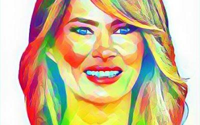 Melania Trump's Failures